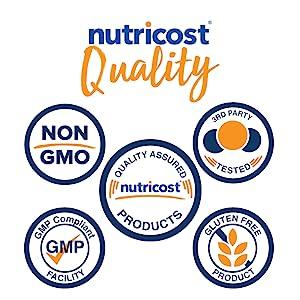 gluten free non gmo