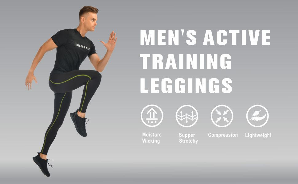trainning leggings