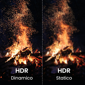 HDR Dinamica