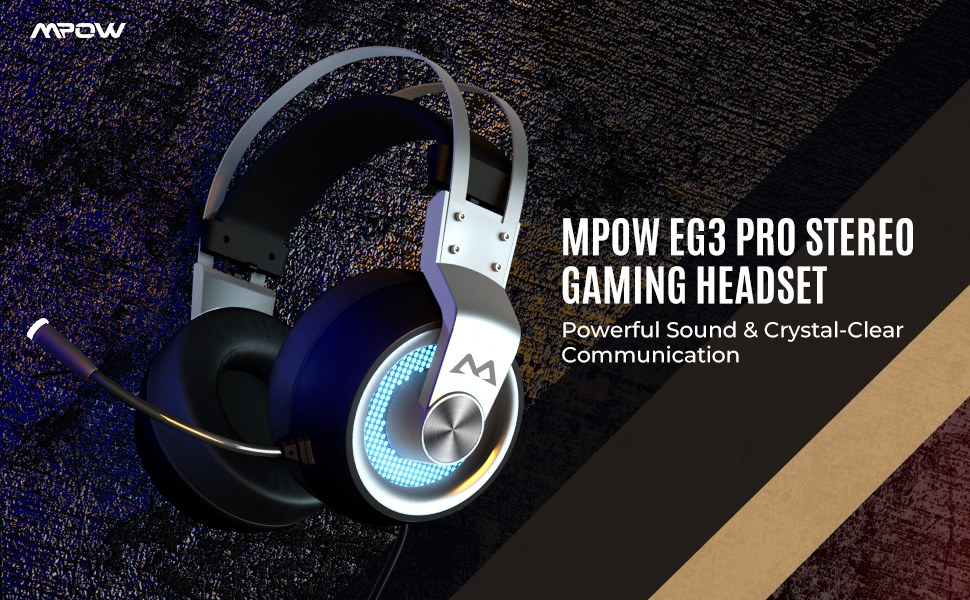 Pc gaming headset ps4 ps5