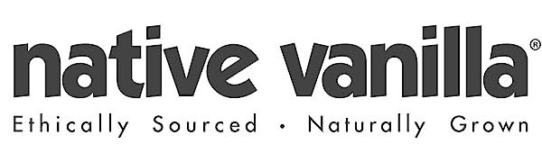 Native Vanilla logo