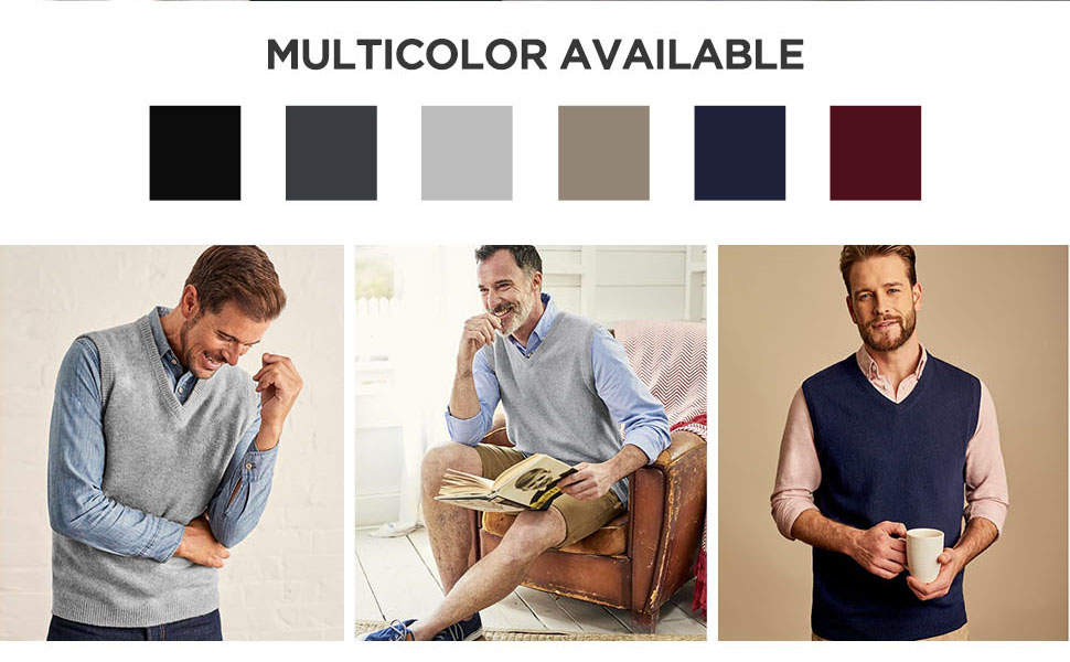 navy sweater vest  warm and fashionable knitwear soft and cozy vest sweaters versatile layering