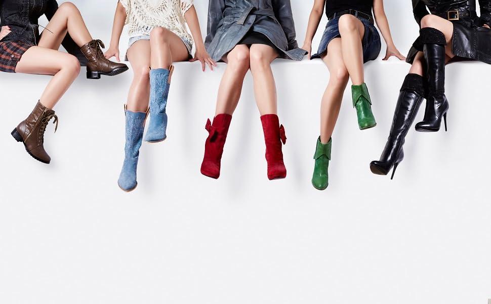 Lisa Boots