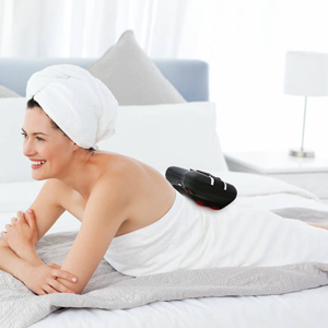 massager in home