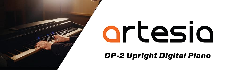 Artesia DP 2 Piano