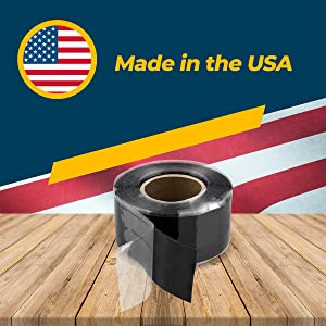 Fusion Tape is Made in the USA