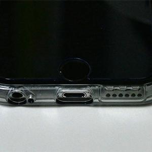 iPhone6sケース iPhone6ケース iPhone 6s ケース iPhone 6 ケース 6sケース 6ケース 6s ケース 6 ケース 充電ケーブルに干渉しない