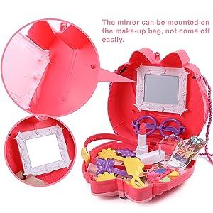 Pretend Makeup Kit for Girls