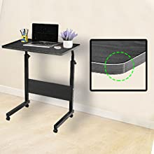 Sleek and modern design Desk