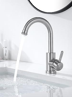 Bahroom Faucet