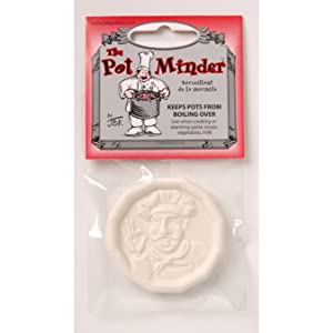 Pot Minder Packaged