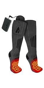 3.7V Socks