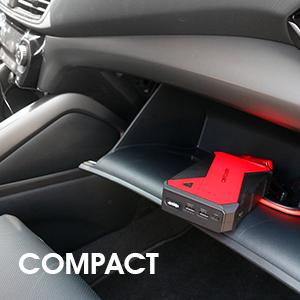 battery car jumper