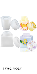 Large Bottle Container Molds
