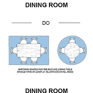 Dining Room Do