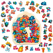 toddler educational toys age 3 and 4, montessori puzzle, puzzles for 4 year olds