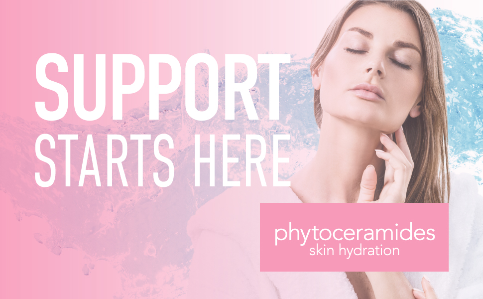 Sports Research Phytoceramides skin hydration