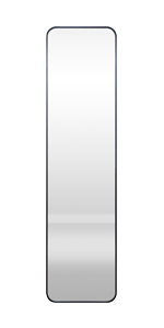 65x21.7 inch full length mirror