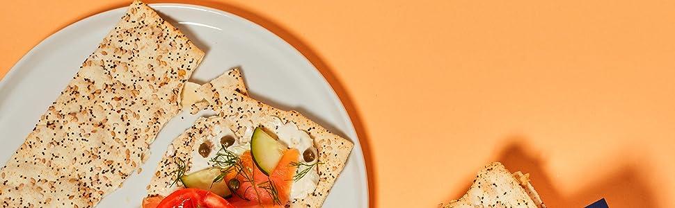 Matzo Balls soup Crackers Chips Crumbs Chocolate Kosher Vegan Healthy Tastes Better