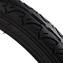 16 inch back tire