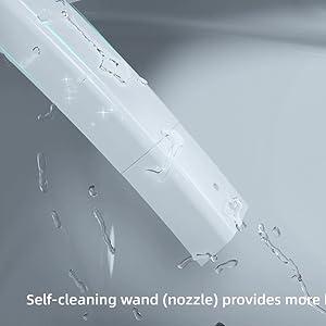 Euroto Smart Toilet Bidet Luxe Elongated for Bathroom Toilet Bowls