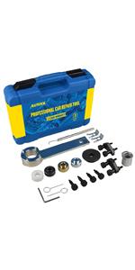 Engine Camshaft Locking Alignment Timing Tool Kit Engine Timing Camshaft Adjustment Tool Kit
