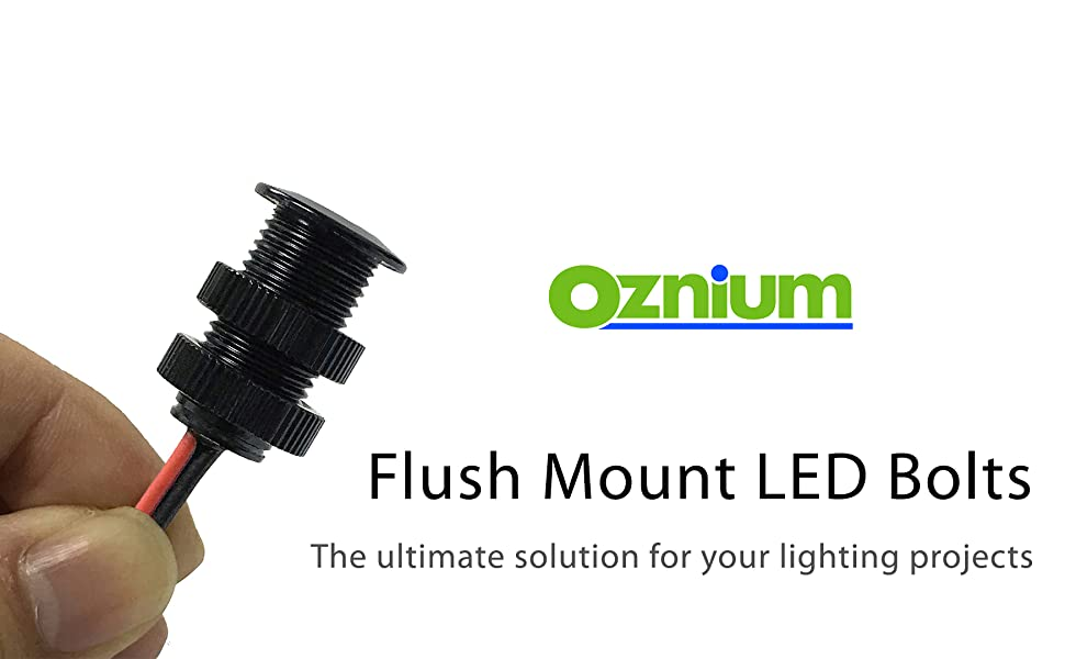 The ultimate solution for your lighting projects