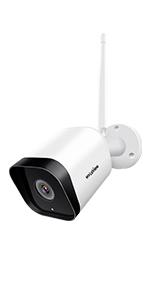 Flashandfocus.com 09888b89-58fe-4b76-b499-95da6884f348.__CR0,0,150,300_PT0_SX150_V1___ LaView Security Cameras 4pc,Home Security Camera Indoor 1080P,WiFi Cameras for Pet, Motion Detection, Two-Way Audio…