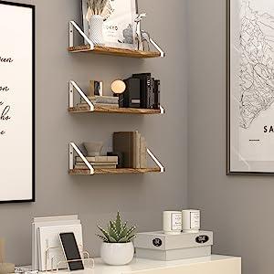 wall shelves for bedroom wall decor boho bedroom decor for couples wooden shelves for wall organizer