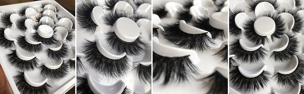 flurry lashes