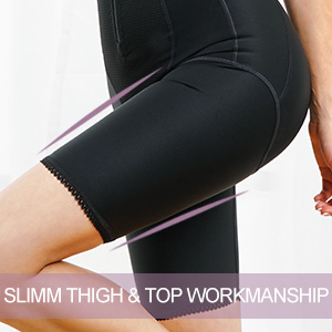 mid-thigh slimmer