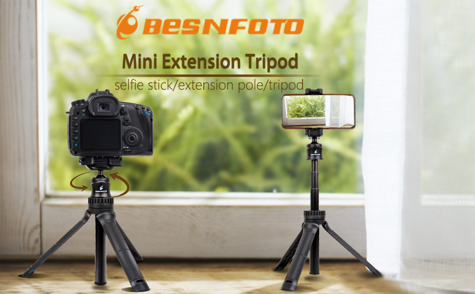 small tripod for iphone