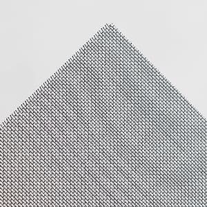 Deckenleuchte Ø42cm Tarragona Design Pendelleuchte Glas E27 RauchglasBlau