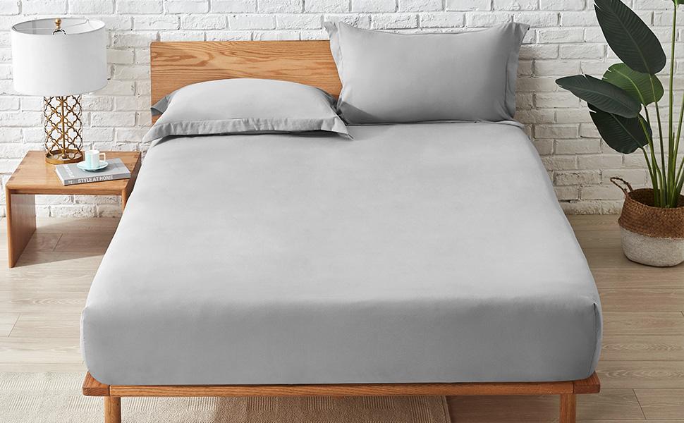 Drap de lit emballez parfaitement votre matelas