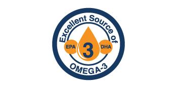 Krill Oil Omega-3 EPA DHA Seal