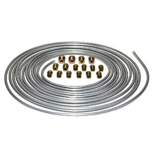 copper shop line break line tubing flaring tool cupronickel brake main auto f150 bender kit