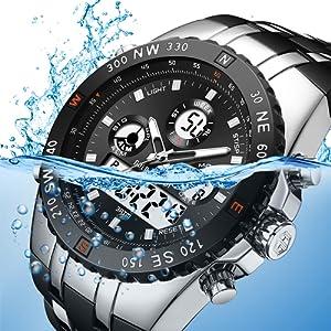 30M Waterproof