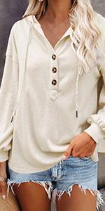women button shirts