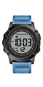 vibrating watch