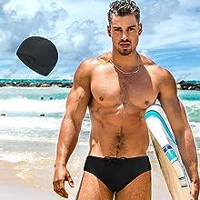 Men's Sexy Bikini Swimwear