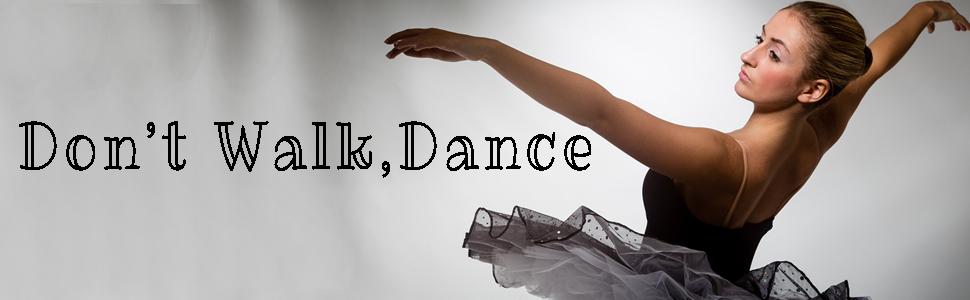 leotard DANCE