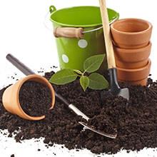 Mist Bottle Tool for Gardening Plant Yard Garden Bonsai Outside or Inside Greenhouse Tools