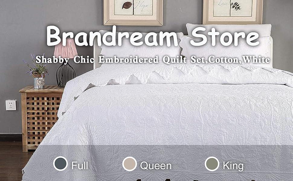 brandream quilt set