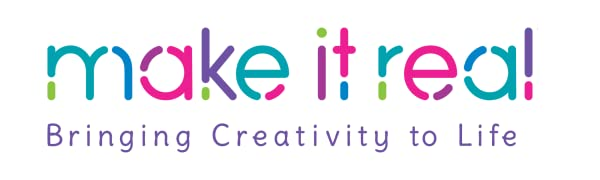 make it real learning toys girls kids tween development developmental educational skills responsible