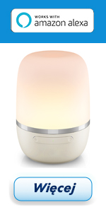 Lampka Nocna LED