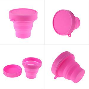 Fold cup ot home