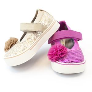 Morgan and Milo Kids shoes
