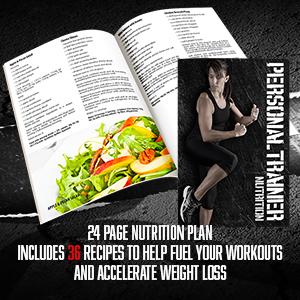 nutrition guide recipes