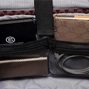 top-handle bag