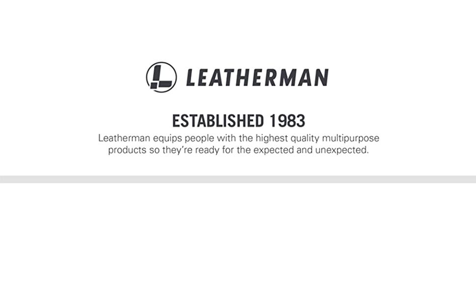 Leatherman, Multipurpose, Multitools